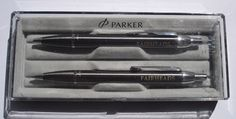 Promotional Gift Ideas for #giveaways #promotionalgift #giftgiveaway #parker #parkerpens   www.brandinnovation.co.za Giveaways, Gift Ideas, Gifts, Presents, Favors, Gift