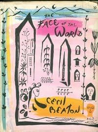 face of the world by cecil beaton