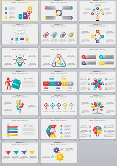 20+ multicolor Infographics PowerPoint templates #powerpoint #templates #presentation #animation #backgrounds #pptwork.com#annual#report #business #company #design #creative #slide #infographic #chart #themes #ppt #pptx#slideshow