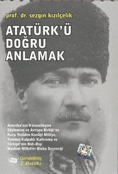Mustafa Kemal'i Anlatan En İyi Kitaplar - Eğitim Ajansı