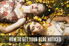 What does it take to get your blog noticed in the community? #SEOPluz