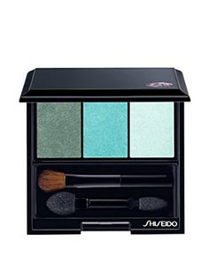 SHISEIDO Paleta De Sombras Luminizing Satin Eye Color Trio Gr 412 3 g