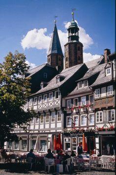 | Goslar, Germany                                                                                                                                                                                 Mehr