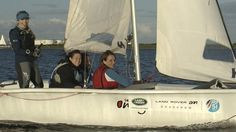 South Wales launch of Only Girls Afloat