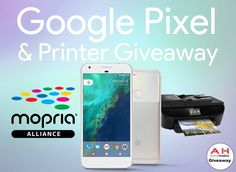 Win A Google Pixel & Printer: http://swee.ps/uXwfbxJGP With Android Headlines @androidheadline @mopria
