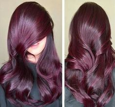 This hair color!❤