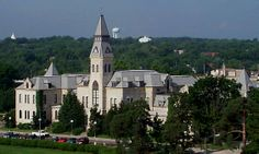 Anderson Hall K-State