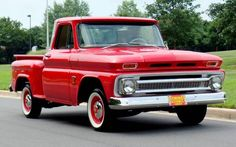 Fleming's Ultimate Garage has a unique inventory of classic cars for anyone! Located in Rockville Maryland Come see our wide and best selection of classic cars in Maryland C10 Trucks For Sale, C10 For Sale, Chevrolet Trucks, Gmc Trucks, Chevy, Classic Trucks, Classic Cars, Ultimate Garage, Classic Chevrolet