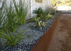 waterless yard; xeriscape