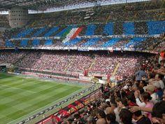 @Inter curva nord dello Stadio Giuseppe Meazza #9ine