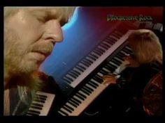 The Progressive Rock Anthology (2003)