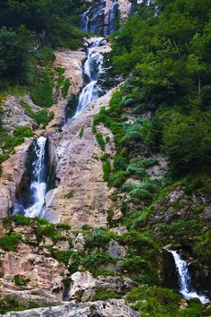 Cascada Cailor by albeatza on DeviantArt Places In Europe, Places To Travel, Wonderful Places, Beautiful Places, The Places Youll Go, Places To See, Brasov Romania, Visit Romania, Romania Travel