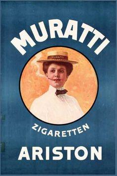 Muratti – Fritz Reiss – Holanda (1906)