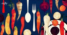 7 Ways To Add More Veggies To Your Diet