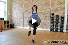Innovate Your #Abs Training with This Standing #Workout | via @SparkPeople