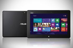 ASUS VivoTab Smart Tablet - Windows 8 Tablet