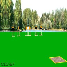 Shooting Range, Clc, Ranges, Drill, Competition, Golf Courses, Stage, Guns, Training