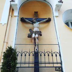 Alpha & Omega. #Christagram #churchstagram #Brasov #Kronstadt #Transilvania #Transylvania #Siebenbürgen