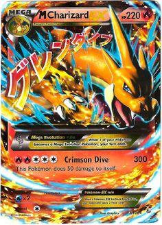 Mega/M Charizard EX (XY Flashfire #13... $25.48