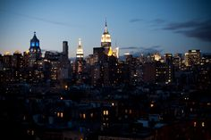 Tracys New York Life | A blog about life in New York City--photo by James Maher