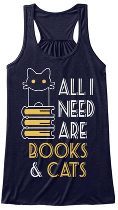 Limited Edition - Books And Cats - Book Lover, Cat Lover