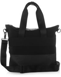 11f864e7c Men s Black Qasa Messenger · Sports BagsYoga ...