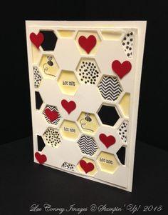Honeycomb Hello