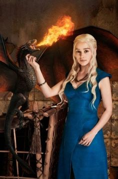If Khaleesi means queen , wouldn't Aleesi mean princess?     Game of Thrones season 3 - Mother of Dragons