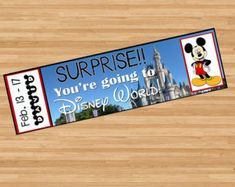 It's just an image of Fabulous Free Printable Pretend Disney Tickets