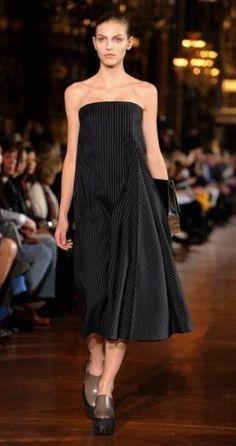 Pictures - Stella McCartney Fall 2013 RTW at Paris Fashion Week - Atlanta Fashion   Examiner.com