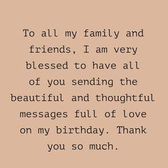 Thanks msg, thanks message for birthday wishes - Thanks msg, thanks message for birthday wishes - Birthday Thanks Message, Thank You Quotes For Birthday, Thank You For Birthday Wishes, Happy Birthday Best Friend Quotes, Birthday Girl Quotes, Happy Birthday Wishes Quotes, Thank You Quotes For Friends, Birthday Msg, Birthday Message To Myself