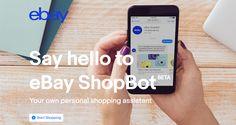 Ist der eBay ShopBot wirklich nur eine BETA Version? http://www.wortfilter.de/wp/ist-der-ebay-shopbot-wirklich-nur-eine-beta-version