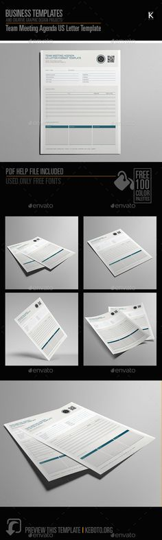 Image result for agenda minutes template solutions Pinterest - microsoft templates agenda