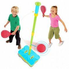 Mookie First Swingball - Swingball for Children | Swingball games