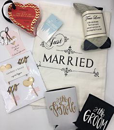 Check out our review of the February 2017 The Bride Box subscription box and save with our coupon!
