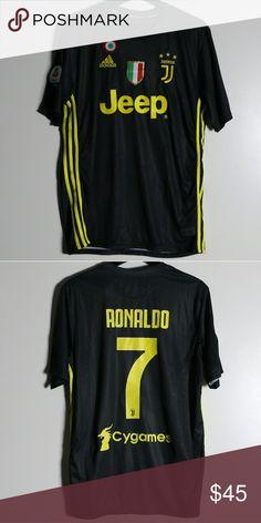 334233a7f68 New Juventus Jersey #7 Ronaldo New Juventus Jersey #7 Ronaldo for Serie A  season