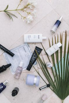 My Ultimate Travel Skincare Routine