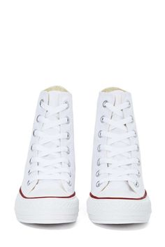 a2fe35bd3a3c Converse High Top Fancy Platform Sneakers - Converse