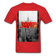 Personalized for Only $16.00 for Gynann. #newyork #empire #state #urban #hip-hop