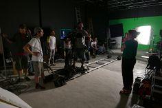 Curso Assistência de Câmera com a profissional Camila Mouri, aqui, na Inspiratorium. #inspiratorium #cinema #escoladecinema #redepic