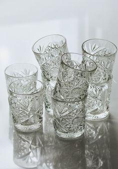 Libbey kristallilasit Fleas, Interior, How To Make, Inspiration, Decor, Crystals, Biblical Inspiration, Decoration, Indoor