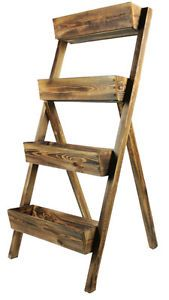 Outdoor Chairs, Outdoor Furniture, Outdoor Decor, Ebay, Home Decor, Wooden Crates, Plants, Decoration Home, Room Decor