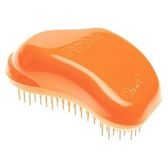 Tangle Teezer Hairbrush - Assorted Colors.This Hairbrush is AMAZING!!!  It really does detangle hair painlessly!  I recommend it for ALL little girls!!!!!!