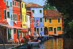 italy paintings - Google Search