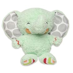 Your little one will love cuddling up with this adorable Elephant Beanbag Rattle from Boppy. Inspired by your favorite Boppy pillows, the plush rattle features a cute elephant design great for play and soothing your baby. Elephant Nursery, Cute Elephant, Crib Toys, Baby Toys, Get Baby, Baby Teethers, Elephant Design, Baby Rattle, Little Ones