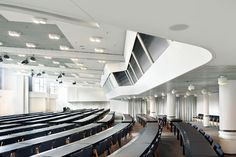Alvar Aalto – Finlandia Hall Helsinki, 1971