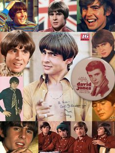 """David Thomas """"Davy"""" Jones (December 30, 1945 – February 29, 2012) was an English actor, musician, recording artist, performing artist, & businessman best known as a member of the pop rock band, the Monkees, and star of the TV series of the same name. His acting credits include a Tony-nominated role as the Artful Dodger in Oliver! as well as roles in The Brady Bunch film and television show; Love, American Style; and My Two Dads. Jones is considered to be one of the great teen idols."""