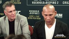 awesome Jacare Souza Knows He Ought to Be Next in Line for Title Shot