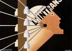 Art poster 1925