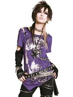 #punk #visualkei